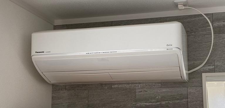 鶴岡市でエアコンの取り付けなら株式会社アイケーにお任せください